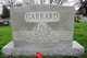 Profile photo:  Edwin B. Garrard