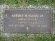 Profile photo:  Albert B Euler, Jr