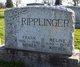 Meline <I>Peter</I> Ripplinger