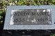 Profile photo:  Andrew Jackson Marvel