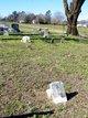 Alexander H Davenport Cemetery
