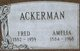 Profile photo:  Fred Ackerman