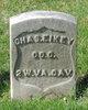 Profile photo:  Charles Eikey