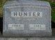 Profile photo:  Abner Hunter