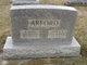 Profile photo:  Anna J <I>Teeter</I> Arford