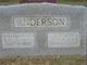 Profile photo:  Alladean <I>Crowly</I> Anderson