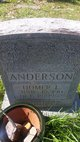 Profile photo:  Homer L Anderson