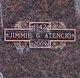 Profile photo:  Jimmie G. Atencio