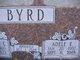 Profile photo:  Adele <I>Erwin</I> Byrd