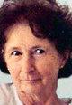 "Profile photo:  Elizabeth Mae ""Betty"" <I>Scheller</I> Brockob"