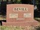Hallie Fred Bevill