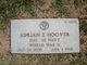 Profile photo:  Adrian E. Hoover
