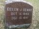 Profile photo:  Ellen Jane <I>Needham</I> Dewar