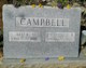 """Profile photo:  Clarence Ruben """"Humpy"""" Campbell"""
