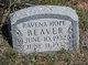 Profile photo:  Ravena Hope Beaver