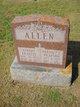 Profile photo:  Albert Francis Allen