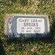 Profile photo:  Gary LeRay Speirs