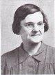 Profile photo:  Grace Otis <I>Critchett</I> Dibbert