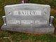 Geraldine Evelyn <I>Ferrell</I> Bailey