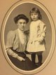 Profile photo:  Bessie Bacon <I>Page</I> Capron