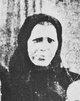Anna Maria <I>Sauer</I> Gassmann Knoll Graf