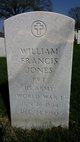 William Francis Jones