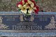 "William James ""Bill"" Thurston"