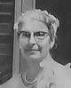 Helen Frances <I>Calderwood</I> Harker