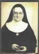Sr Mary Clotilda Lesch