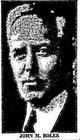 John Monroe Boles