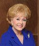 Profile photo:  Debbie Reynolds