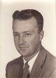 "Profile photo:  Willard Raynold ""Bill"" Anderson"