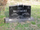 "Profile photo:  ""Jack"" Baltimore"