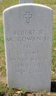 Profile photo:  Albert R McGowan, Sr