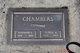"""Bernard Lewis """"Bernie"""" Chambers"""