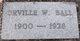 Profile photo:  Orville William Ball