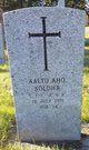 Profile photo:  Aalto Aho