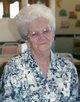 Profile photo:  Fay Etta <I>Norton</I> Allred