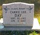 Carrie Lee Day