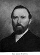 Profile photo: Rev Joseph Bardwell