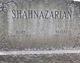 Mary Shahnazarian