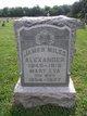 James Miles Alexander