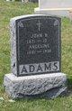John H Adams