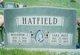 Sara Rose <I>Hilbert</I> Hatfield