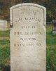Cornelius Kent Waugh