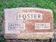 Profile photo:  George Frederick Foster