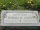 """Profile photo:  Isabelle Mercedes """"Line"""" <I>Earl</I> Miller"""