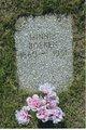 Minnie Jane <I>Allen</I> Boeken