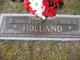 Profile photo:  Hazel <I>Jones</I> Holland