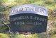 Cornelia E Frost